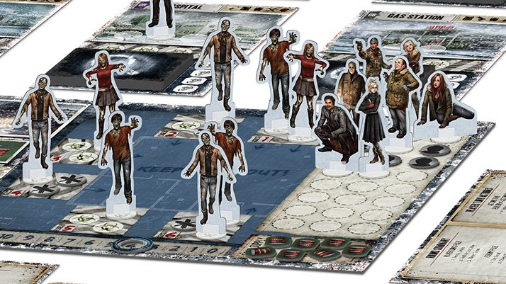 Dead Of Winter Board Game Review
