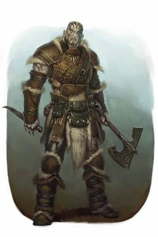 D&D 5e Goliath: A Look at the Race