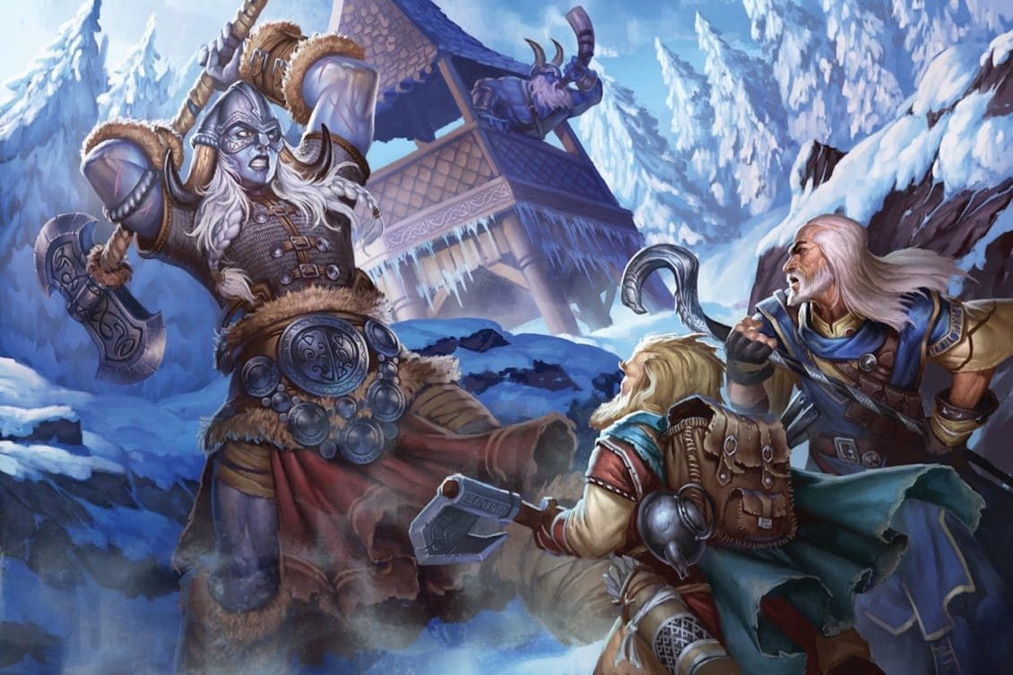 Pathfinder Two Weapon Fighting Vs Natural Attacks