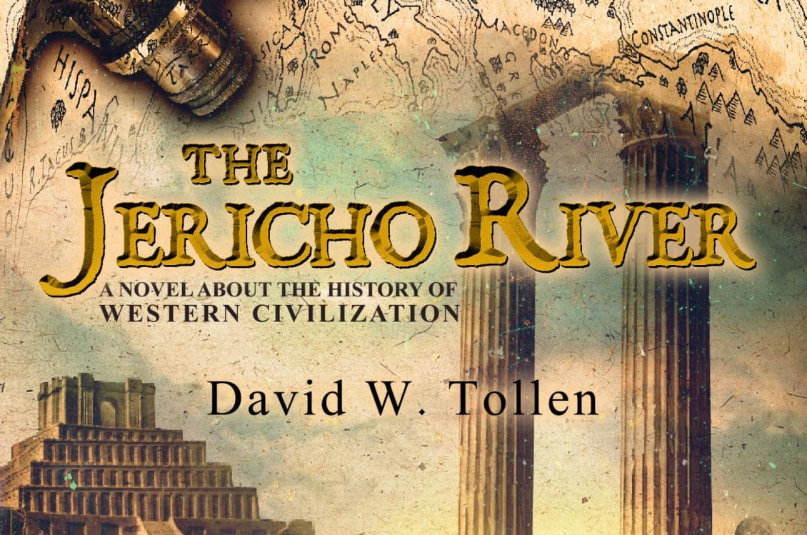 Entertaining *and* Educational: A Book Review of The Jericho River