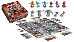 Review of Zombicide