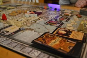 A Review of Lords of Waterdeep