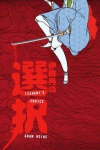 izanami's choice cover