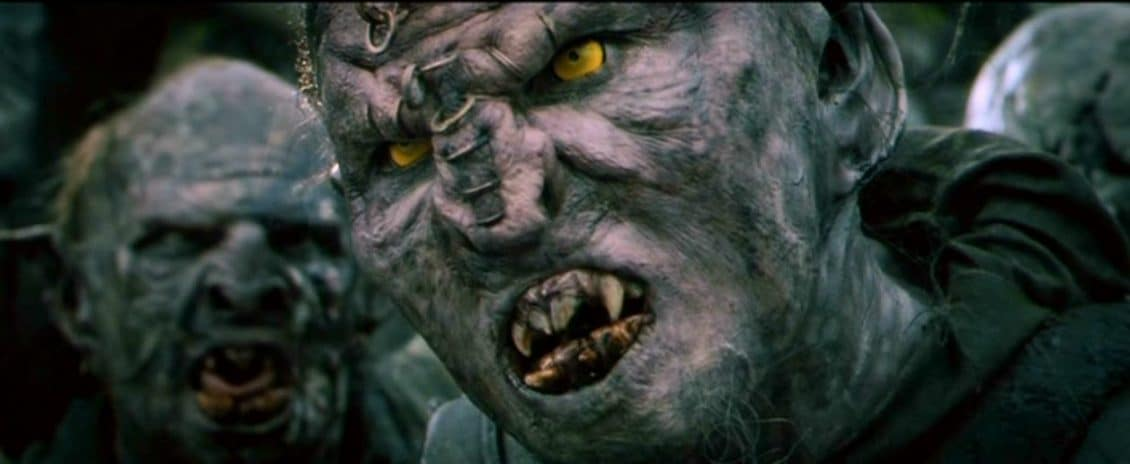 Did Azog defile An Unexpected Journey? | Hobbit Movie News