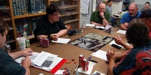 RPGs promote problem solving.