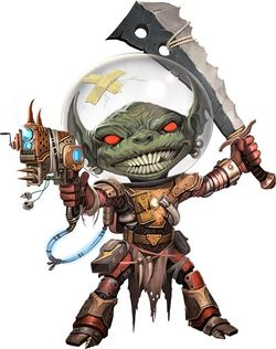Take Care of the Wigglers: A Starfinder Adventure Idea