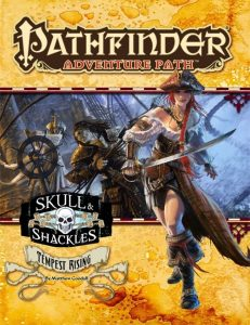 Best Pathfinder Adventure Path