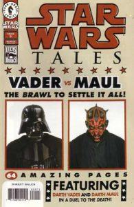Star Wars Tales #9 (2001)