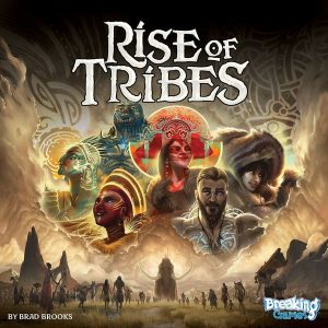 Rise of Tribes by Breaking Games