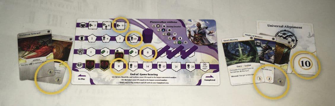 Spiel HEROES OF DOMINARIA PREMIUM EDITION WizKids OVP MAGIC: THE GATHERING