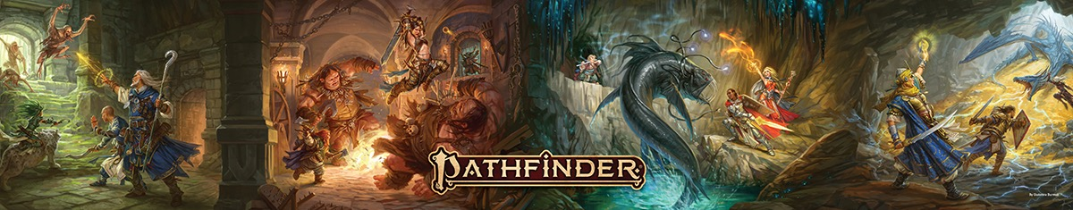 A Review of Pathfinder 2nd Edition: Fast, Flexible, and Fun