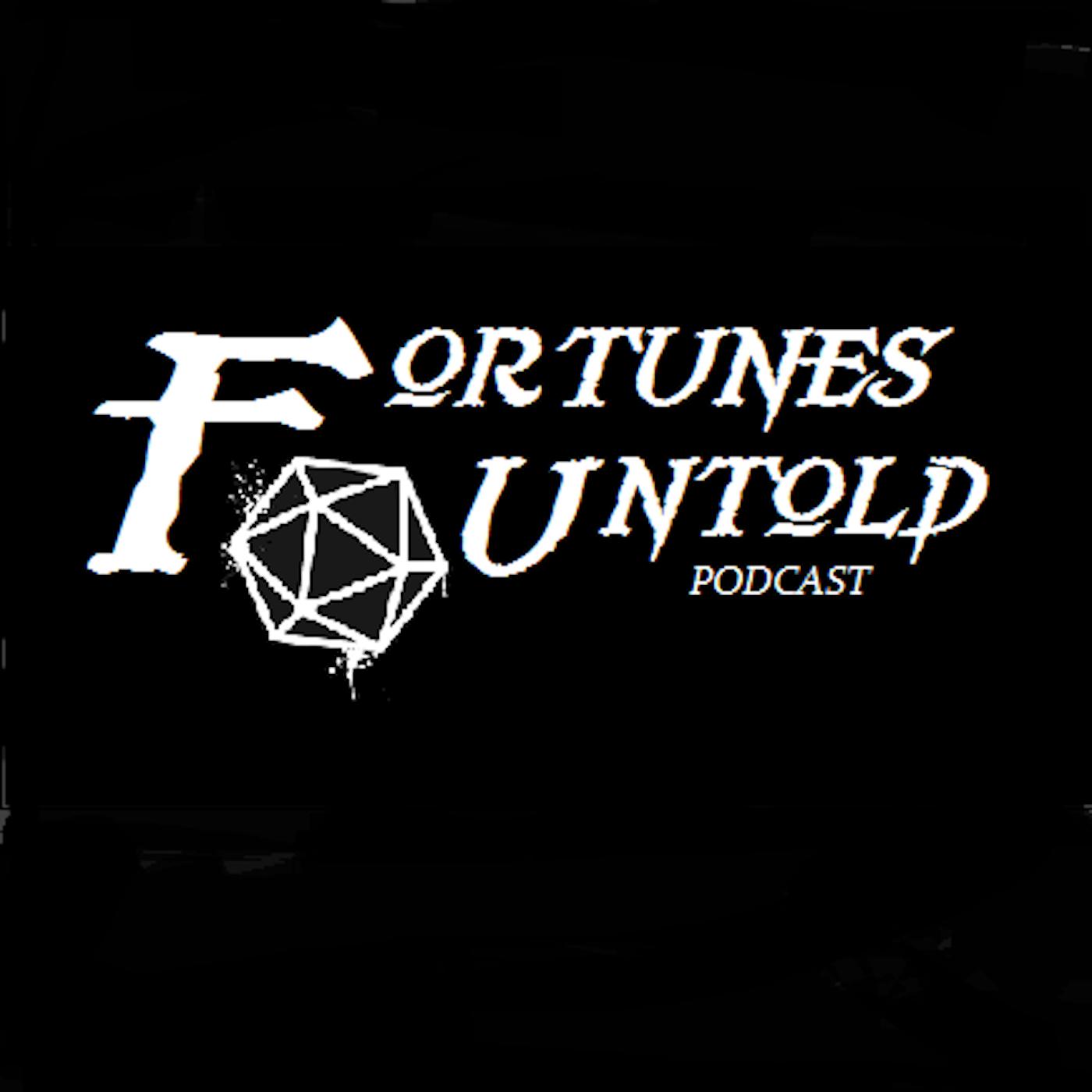 Fortunes Untold