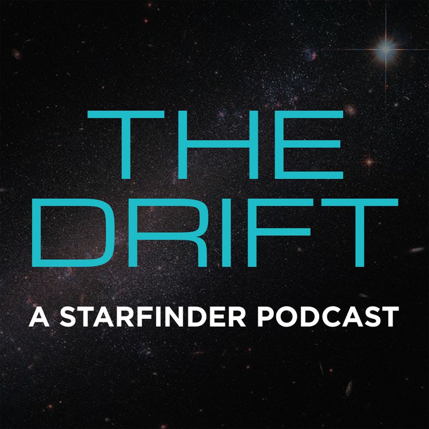 The Drift Episode 0: An Introduction to Starfinder